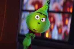 Young Grinch (2018)