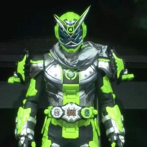 Zi-O Woz Armor
