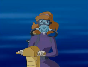 Daphnescuba