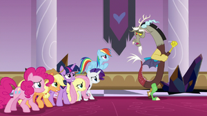 Discord I was really rooting for you S9E2