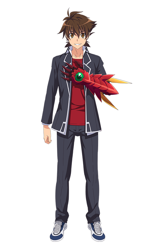 Issei Hyoudou | Heroes Wiki | FANDOM powered by Wikia