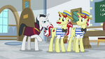 Neighsay 'I think I will take my leave ' S8E16
