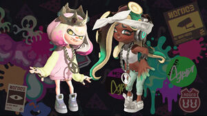 Octo Expansion Off the Hook promo