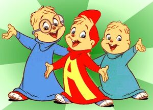 The+Chipmunks+alvinthechipmunk