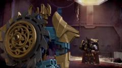 The Dark Portal 16