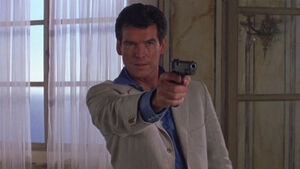 The World is Not Enough Brosnan