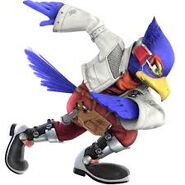 FalcoSmash