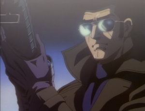 Golgo 13 (Queen Bee)