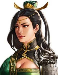 Guan Yinping (SSDO)