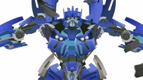 JOLT Transform - Short Flash Transformers Series