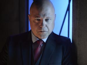 Nathaniel Barnes Gotham Promo Season 2