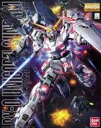 RX-0 Unicorn Gundam 5