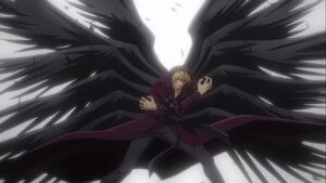 Azazel 10 wings