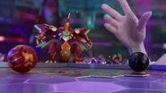 Drago Maximus Toy Battle