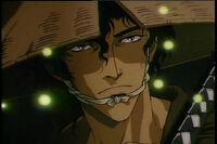 Jubei Kibagami 2