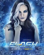The-Flash-Killer-Frost-Poster