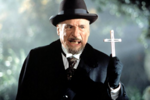 Bram Stoker's Dracula - Abraham Van Helsing protrayed by Mel Brooks in Drcaula - Dead and Loving It