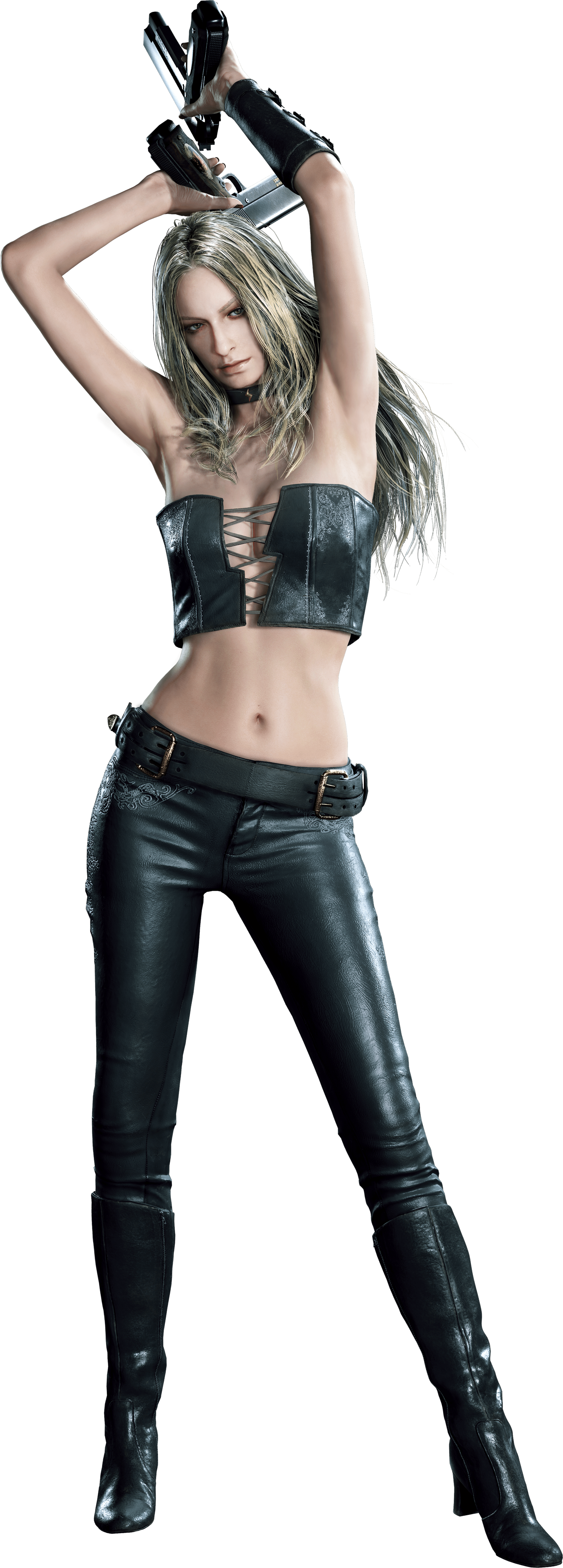 Trish (Devil May Cry) | Heroes Wiki | Fandom