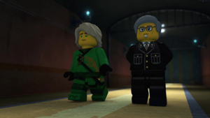 Lloyd with Warden Noble (Ep. 95)