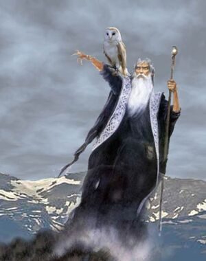 Merlin-the-wizard
