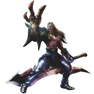 Soul Calibur 2 - Nightmare