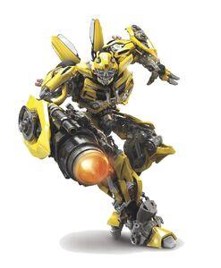 TF5 - Bumblebee-1