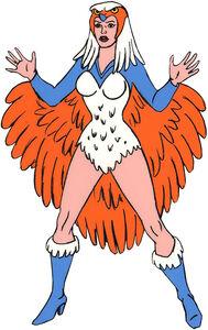 The Sorceress of Castle Grayskull 7