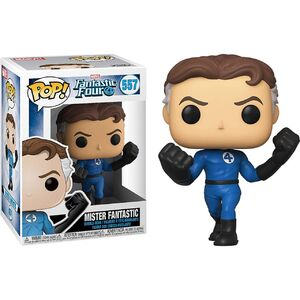 Funko-Pop-Mr-Fantastic