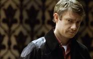 John Watson- Martin Freeman 2