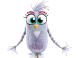 Silver (The Angry Birds Movie)