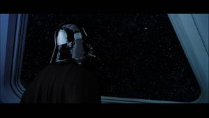 Vader viewport