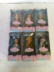Barbie of Swan Lake Kelly