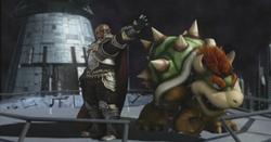 Bowser and Ganondor