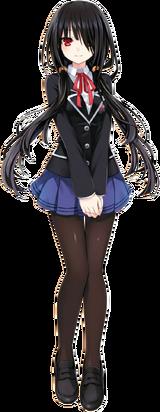 Kurumi Tokisaki