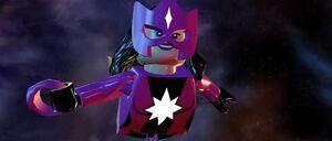 Lego Star Sapphire