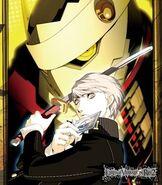 Lord of Vermilion yu