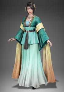 Xingcai Civilian Clothes (DW9)