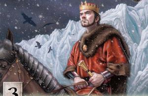 Allan Douglas Stannis Baratheon