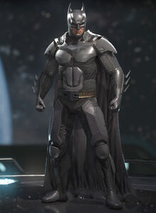 Batman - The Gotham Knight