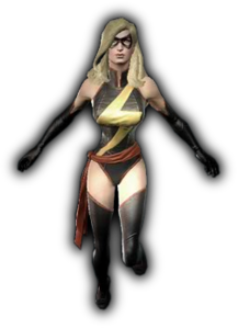 Ms. Marvel ultimate