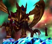 Winged Dragon of Ra-145
