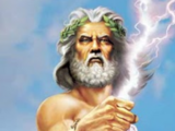 Zeus (mythology)