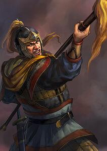 Zhangbaoshu-rotk12