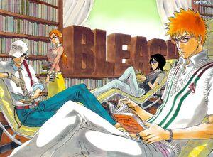 47344 bleach-ichigo-rukia-renji