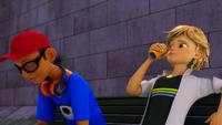 Animan - Nino and Adrien 11