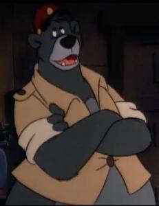 Baloo 8