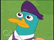 Perry doof