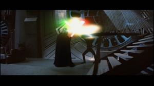 Vader crash