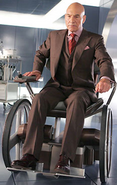 Professor X (X-Men Movies)
