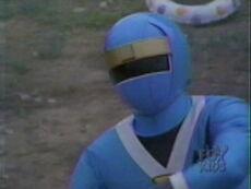 BlueAquitarRanger